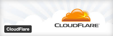 cloudflare free review logo