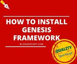 Wordpress Genesis Framework Vs MyThemeShop genesis framework seo logo